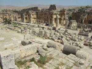 The Balbel ruins