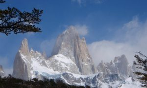 Where to go trekking in the Argentinian Patagonia