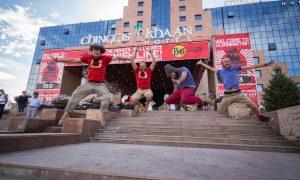 Mongolia – we made it!