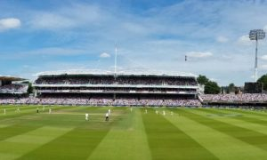 Following our Proteas in a Test series in England – Lord's and Trent Bridge