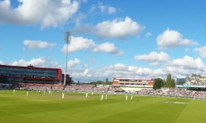 Following our Proteas in a Test series in England – the Oval and Old Trafford