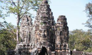 Cambodia's amazing Angkor Wat
