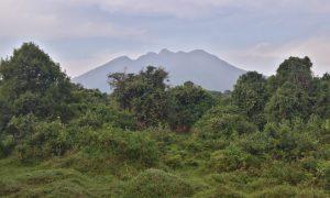 Climbing Mount Sabyinyo – where Uganda, Rwanda and the DRC meet