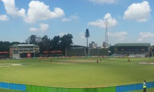 A sporting week in Zimbabwe – Cricket World Cup Qualifiers and Vic Falls Rugby 7s