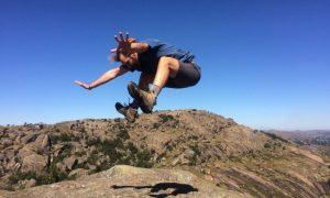 Swaziland's Sibebe Rock