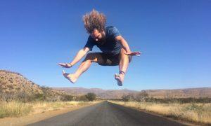 South Africa's Mountain Zebra National Park