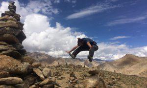 Ladakh's Markha Valley