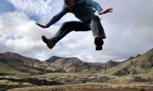 Iceland's Laugavegur Trail