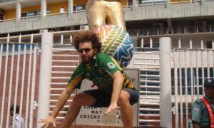 2011 Cricket World Cup – India and Bangladesh