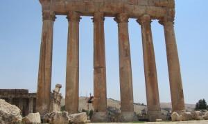 Baalbek Ruins – Lebanon