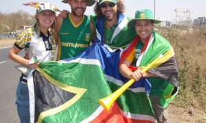 A dream come true – watching South Africa play cricket in India (the 2011 World Cup)