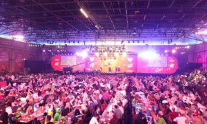 2013 World Darts Championship