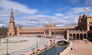 A weekend in Seville