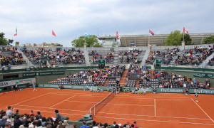 Watching tennis at Roland Garros 2014 –  and how you can buy tickets