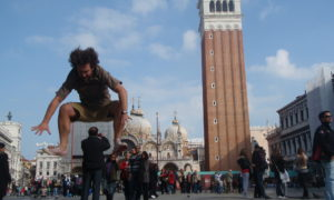 St Mark's Square – Venice