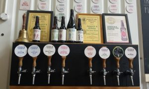 Craft Beer Tasting round London