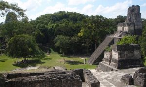 My Five Favourite Experiences in Guatemala
