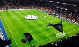 An epic sporting trip – rugby in Toulon and football in Madrid