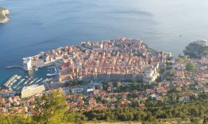 Four free things to do in and around Dubrovnik's enchanting old town