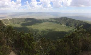 Exploring Kenya's Rift Valley