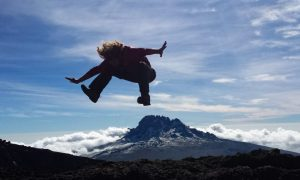 Mount Kilimanjaro – Mawenzi Peak