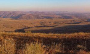 Exploring the Karoo