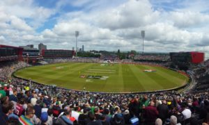 Following the Proteas around the UK in the 2019 Cricket World Cup