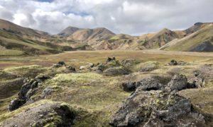 Walking Iceland's Laugavegur Trail – from Þórsmörk to Landmannalaugar